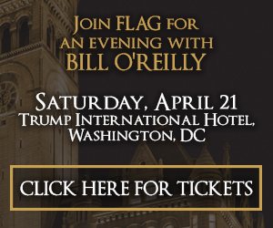 Flag DC Event