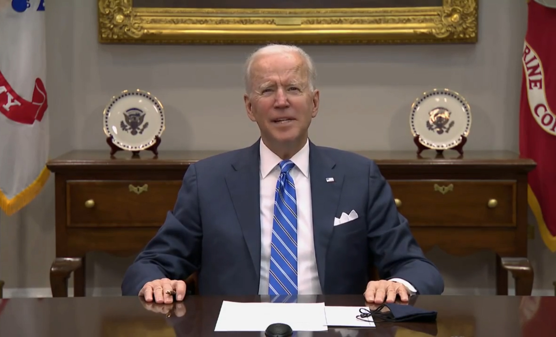 Biden: Indian-Americans Taking Over The Country