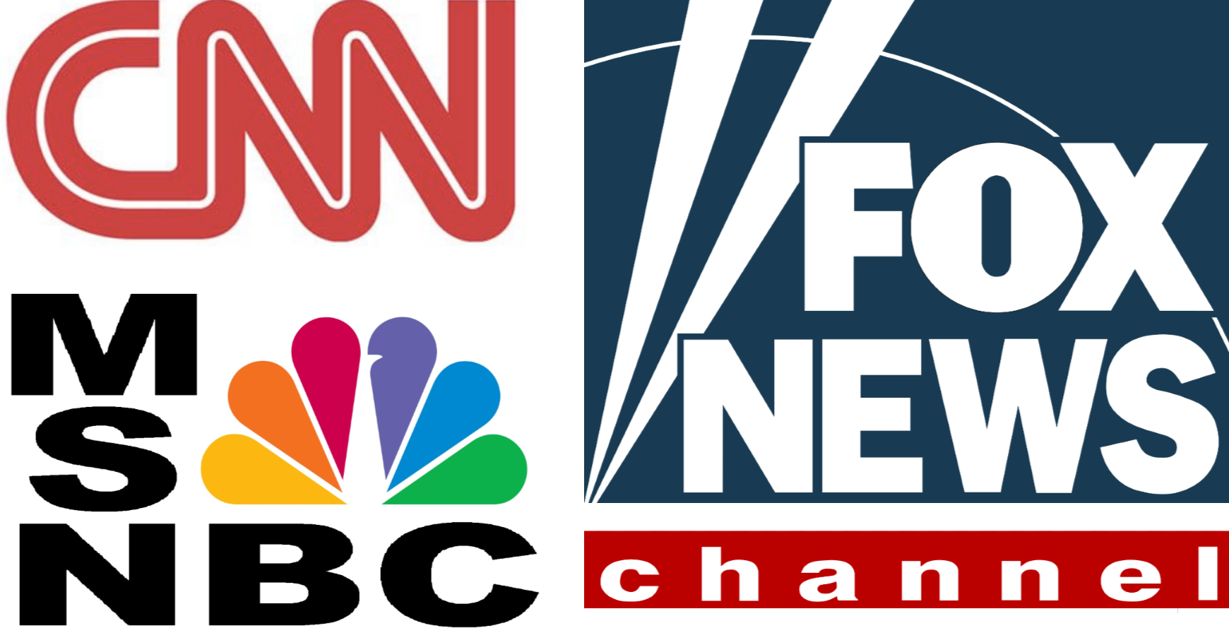 The Cable News War