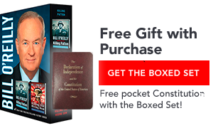 Free Constitution w Boxed Set