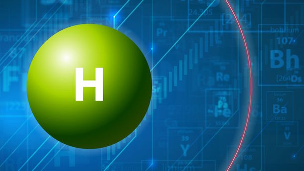 Hydrogen: Tapping the Tiniest Element's Outsize Power