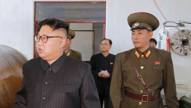 Is North Korea Balking at Denuclearization?