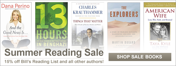 Shop Summer Reading Sale