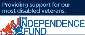 The Independence Fund - Support for Disabled Veterans