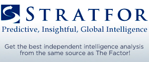 Stratfor.com Security Briefing