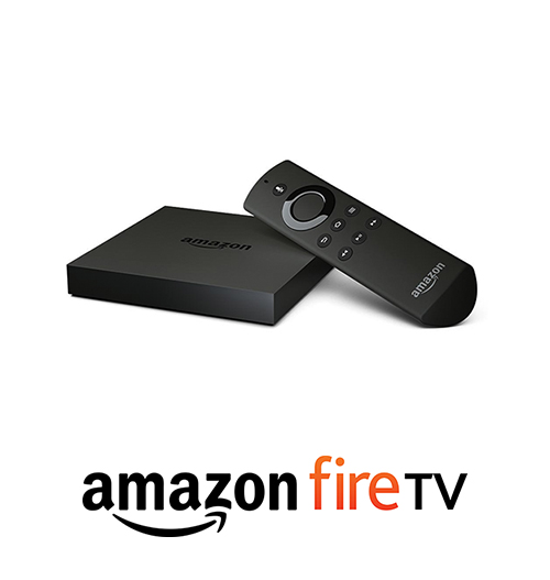 Amazon Fire Logo