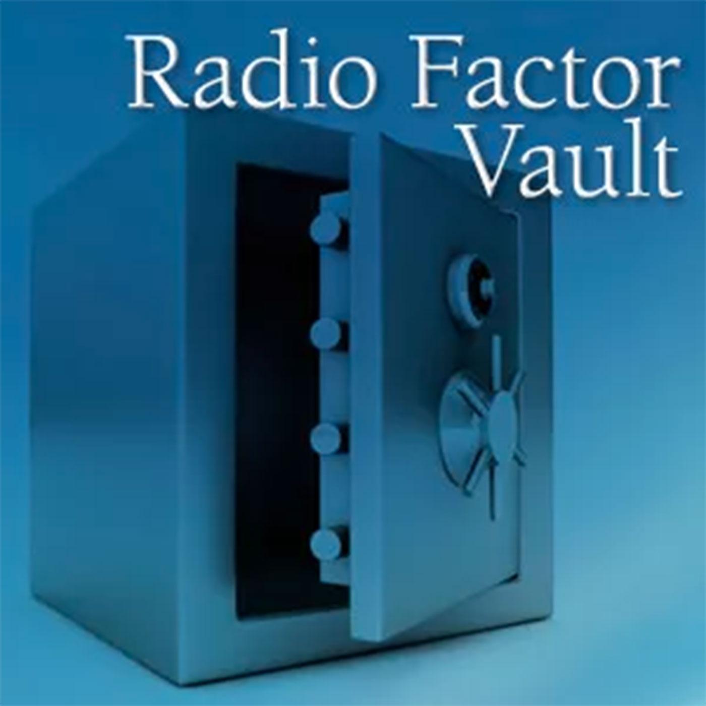 Bill O'Reilly Radio Factor Podcast