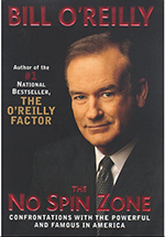 The No-Spin Zone Hardcover