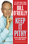 Keep It Pithy - Autographed