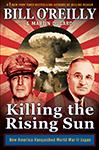 Killing the Rising Sun - Autographed