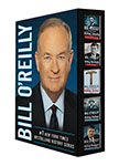 Killing Reagan/Killing Kennedy Boxed Set
