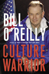 Culture Warrior Hardcover - Autographed
