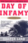 Day of Infamy Paperback