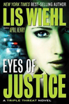Eyes of Justice - Inscribed