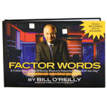 Factor Words