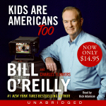 Kids Are Americans Too - Audio CD