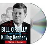 Killing Kennedy - MP3 Audio Download