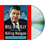 Killing Reagan - Audio CD