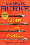 Light of the World: A Dave Robicheaux Novel - Hardcover