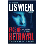 Face of Betrayal - Inscribed
