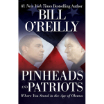 Pinheads and Patriots- Large Print/Paperback - Personalized