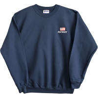 Patriot Crewneck Sweatshirt