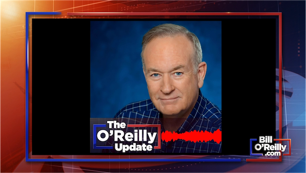 O'Reilly Confronts Trump on Govt. Spending: 'You're Spending More than Obama!'