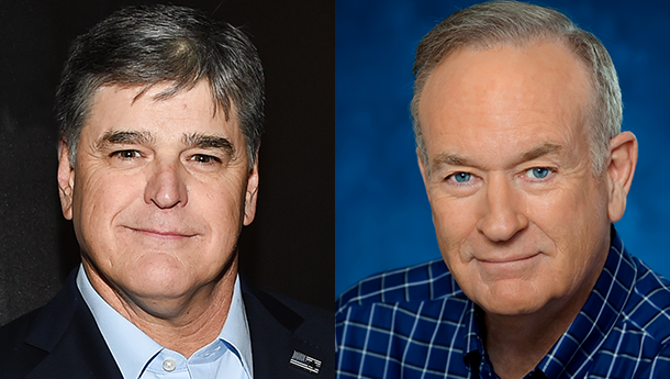 O'Reilly on Hannity: No Spin Analysis of Mayor Bill de Blasio's interview on 'Hannity'