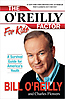 The O'Reilly Factor for Kids Hardcover - Personalized
