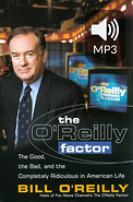 The O'Reilly Factor - MP3 Audio Download