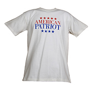 American Patriot Men's T-Shirt