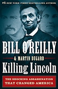 Killing Lincoln - Autographed