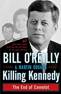 Killing Kennedy - Personalized
