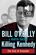 Killing Kennedy - Audio CD