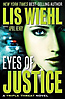 Eyes of Justice - Autographed