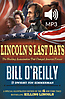 Lincoln's Last Days - MP3 Audio Download