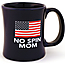 No Spin Mom Diner Coffee Mug