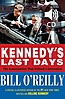 Kennedy's Last Days - Audio CD