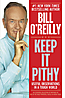 Keep It Pithy - Large Print