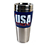 USA Strong Travel Mug
