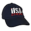 USA Strong Unstructured Baseball Cap