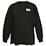 USA Strong Men's Long Sleeve T-Shirt