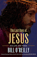 The Last Days of Jesus - Personalized