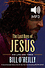 The Last Days of Jesus - MP3 Audio Download