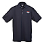 American Patriot Moisture Wicking Polo Shirt