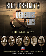 Legends & Lies: The Real West - Autographed