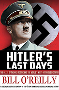 Hitler's Last Days - Personalized