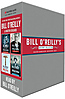 Bill O'Reilly's History Collection: Audiobook Boxed Set