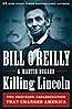 Killing Lincoln - Inscribed