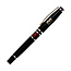 The Spin Stops Here Rollerball Pen